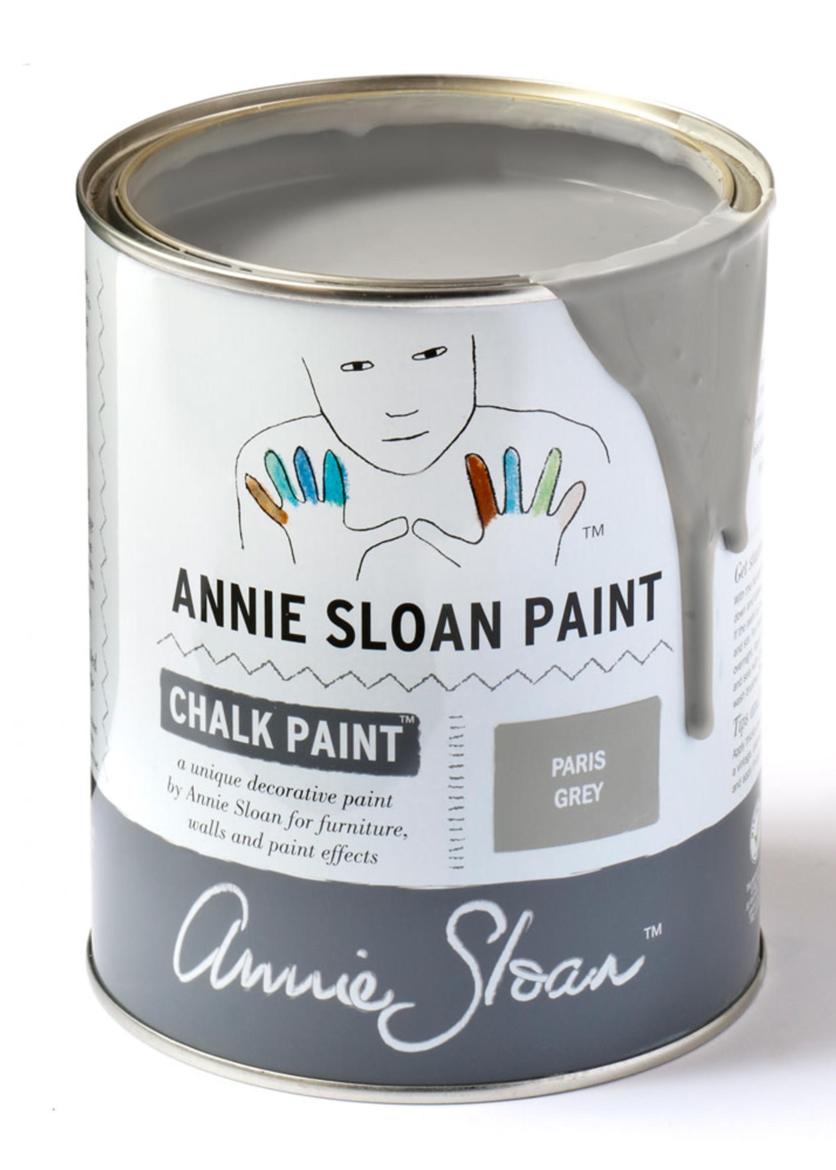 Annie Sloan US Inc Paris Grey