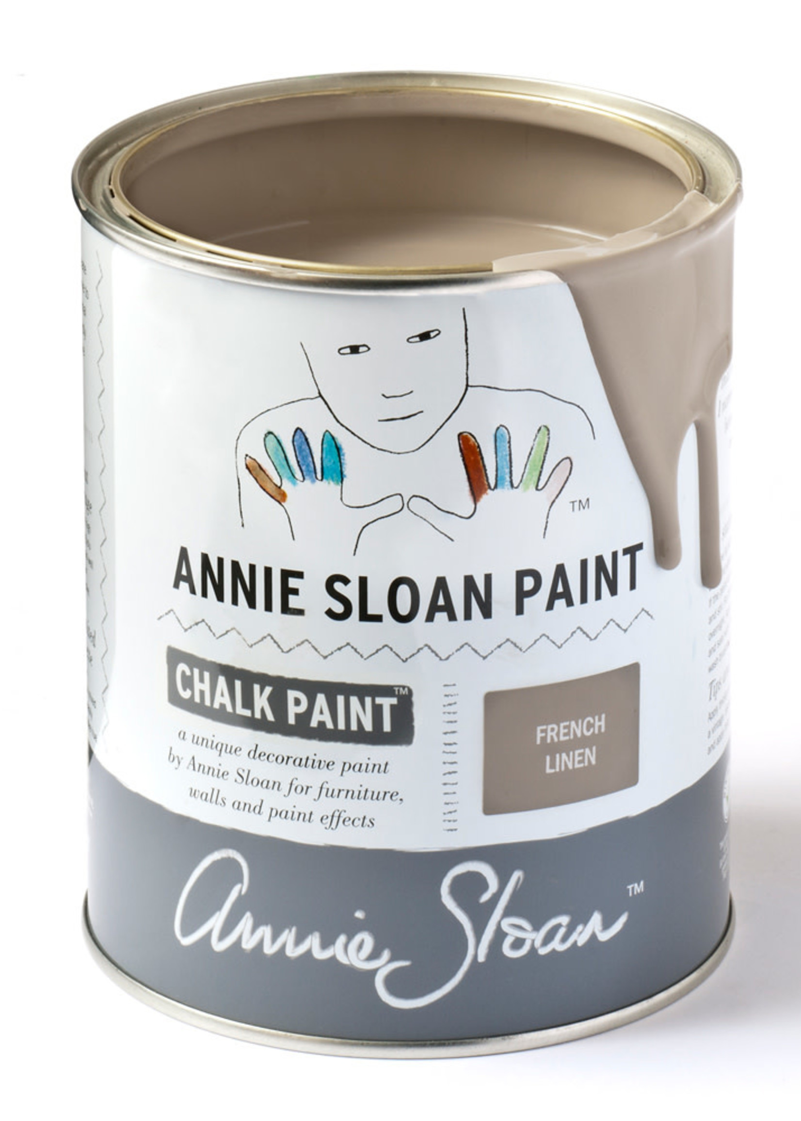 Annie Sloan US Inc French Linen