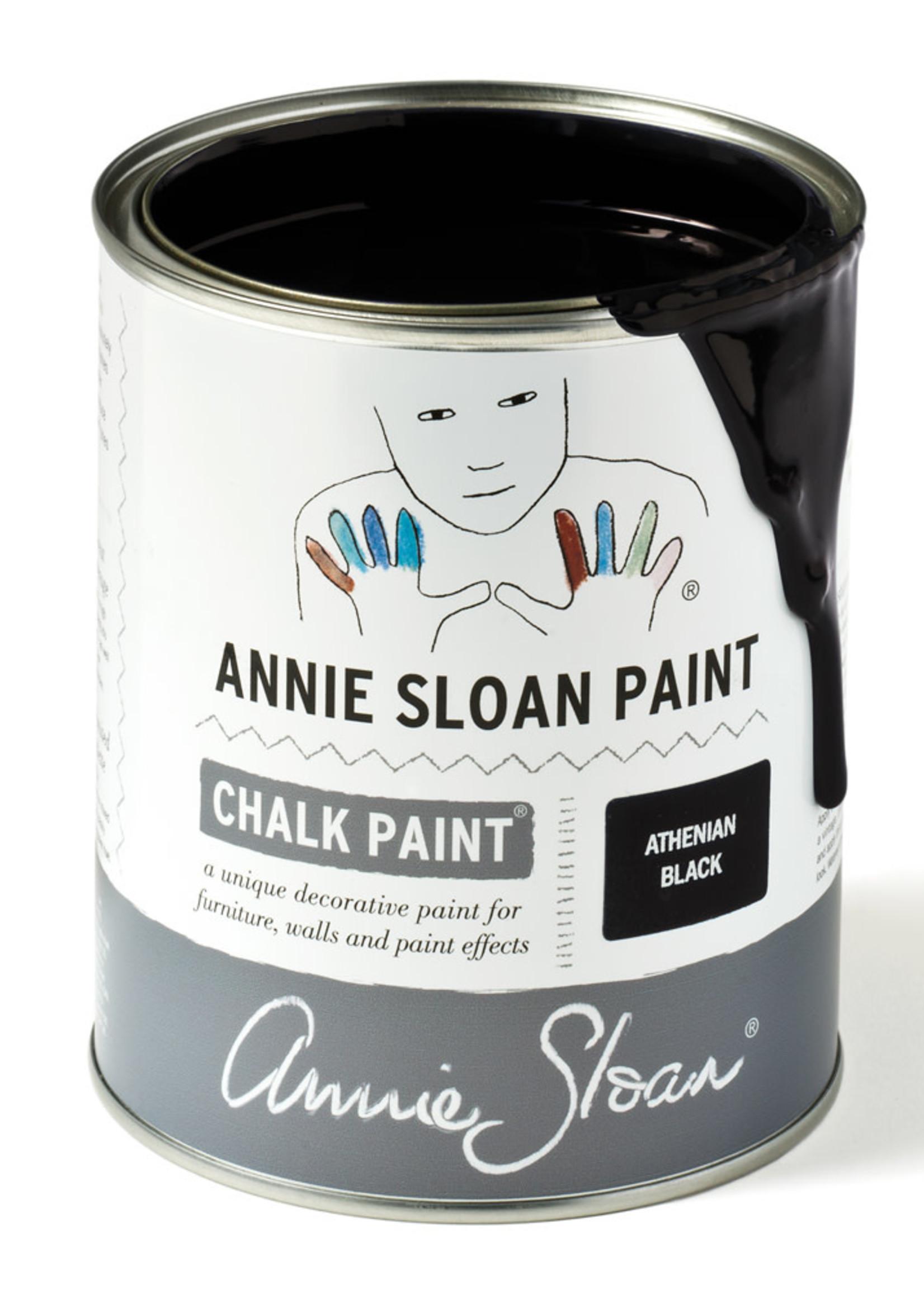 Annie Sloan US Inc Athenian Black