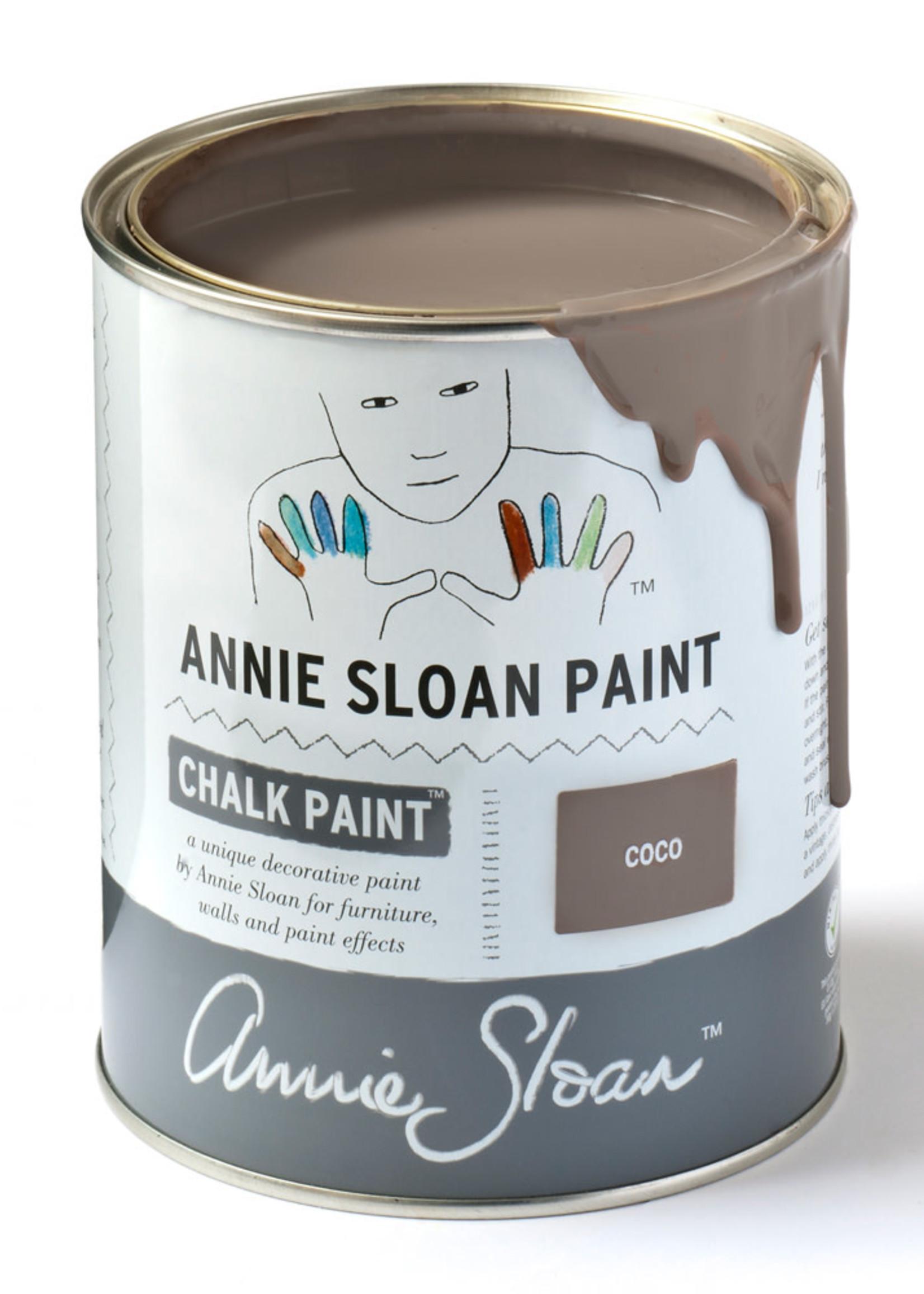 Annie Sloan US Inc Coco