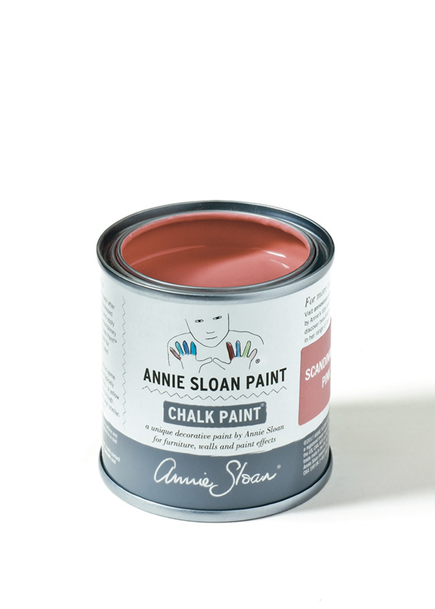 Annie Sloan US Inc Scandinavian Pink