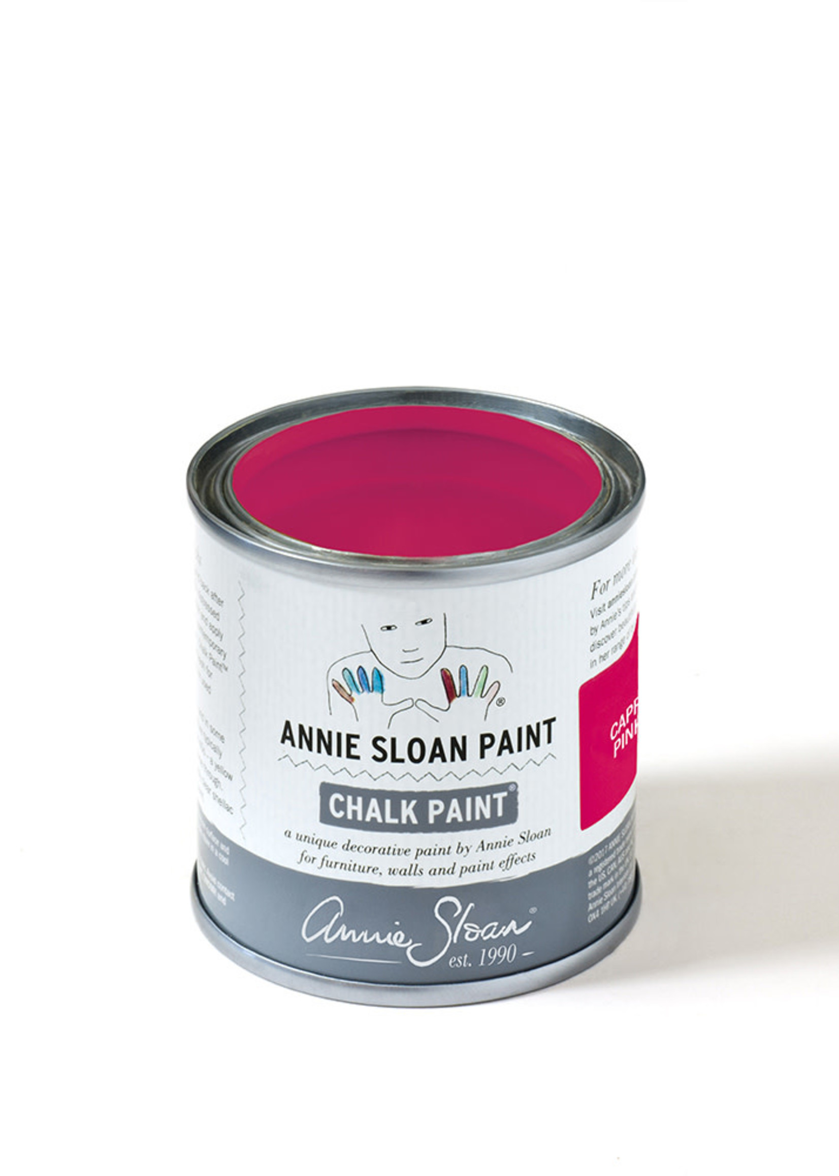 Annie Sloan US Inc Capri Pink