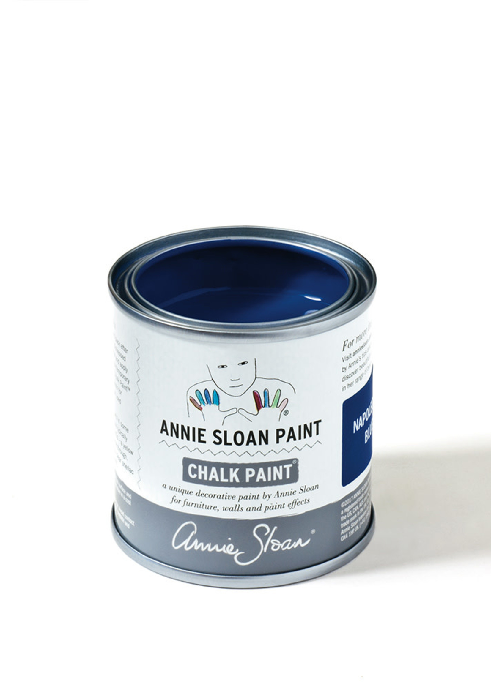 Annie Sloan US Inc Napoleonic Blue