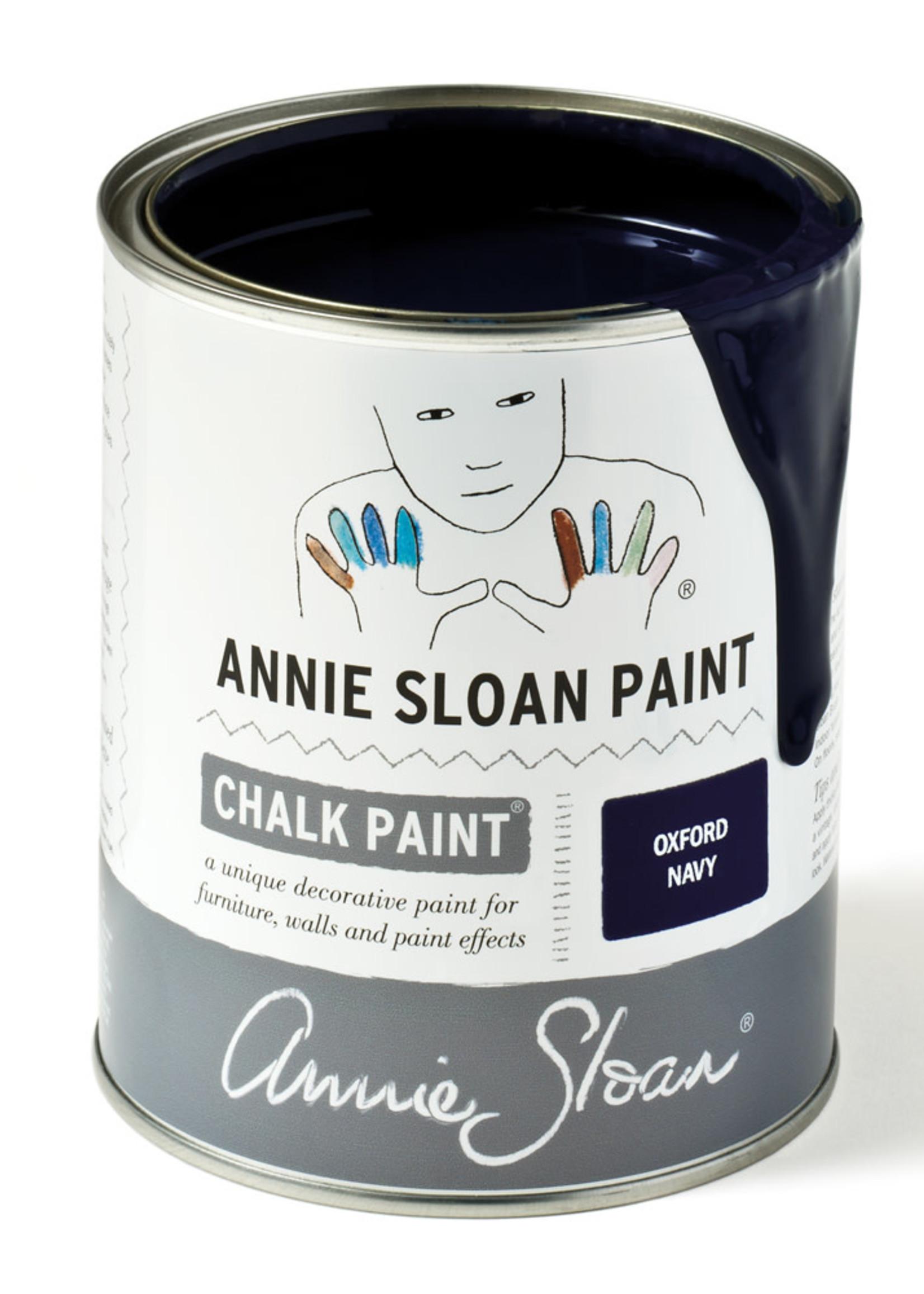 Annie Sloan US Inc Oxford Navy