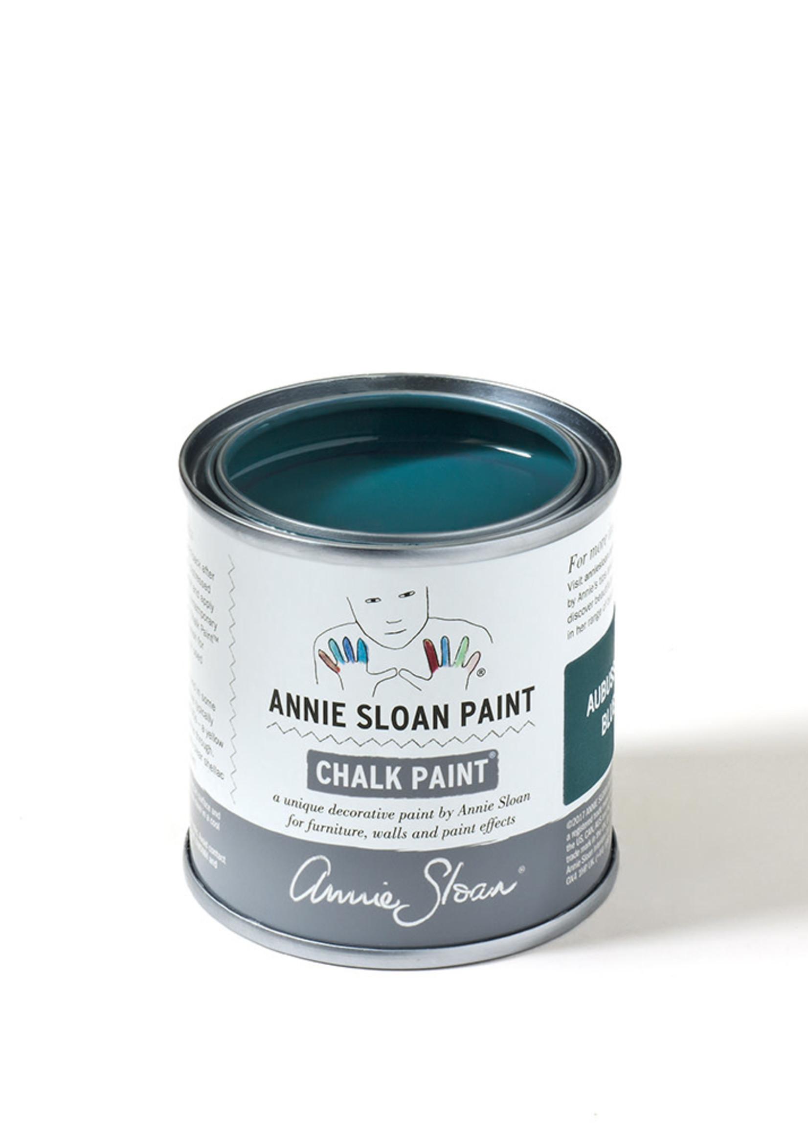 Annie Sloan US Inc Aubusson Blue