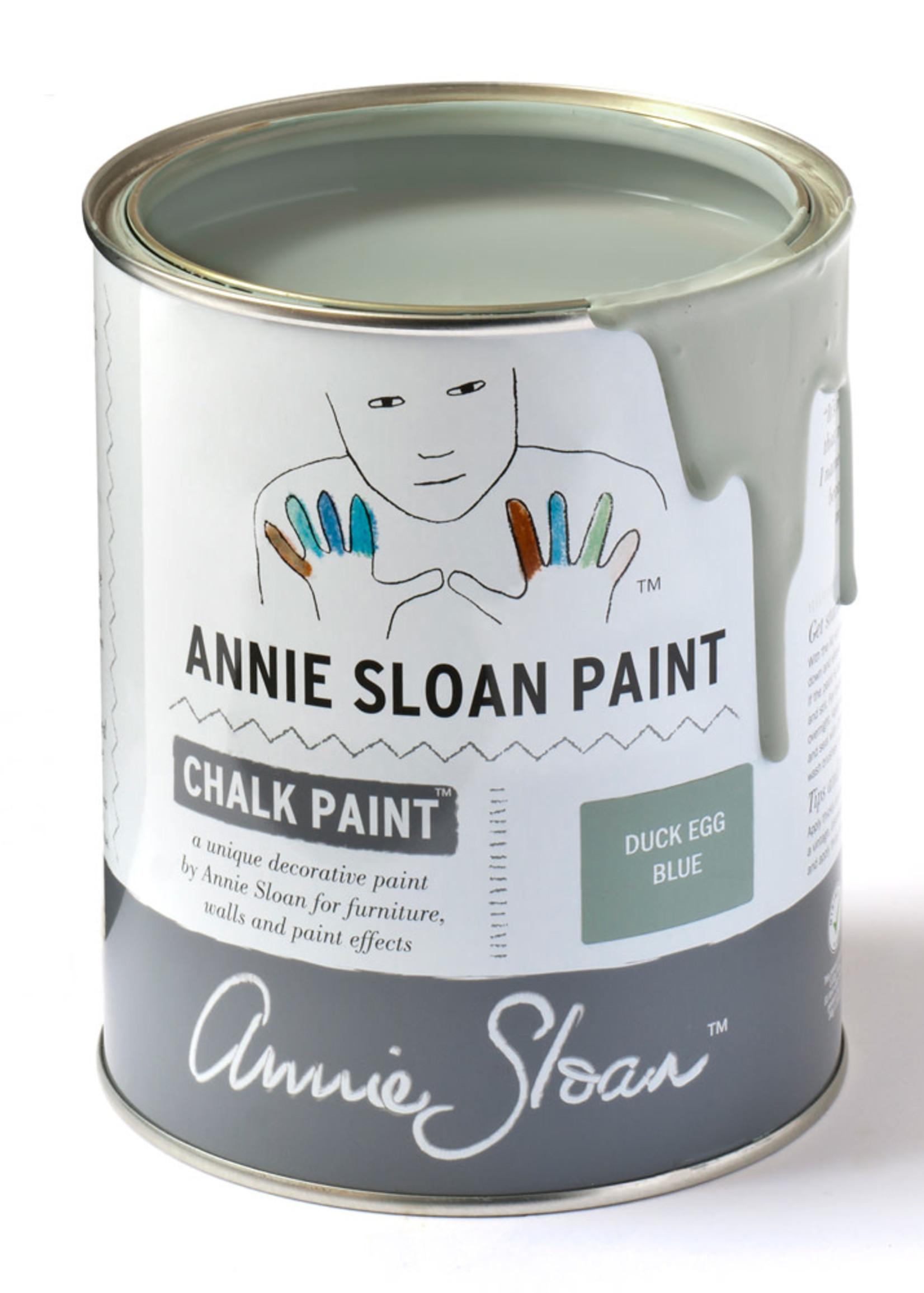 Annie Sloan US Inc Duck Egg