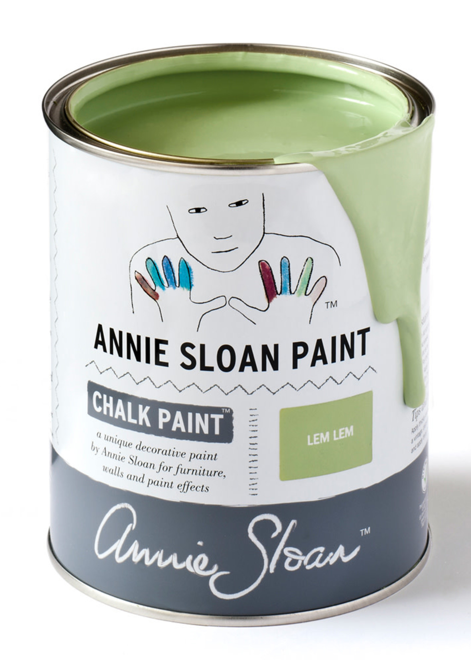 Annie Sloan US Inc Lem Lem
