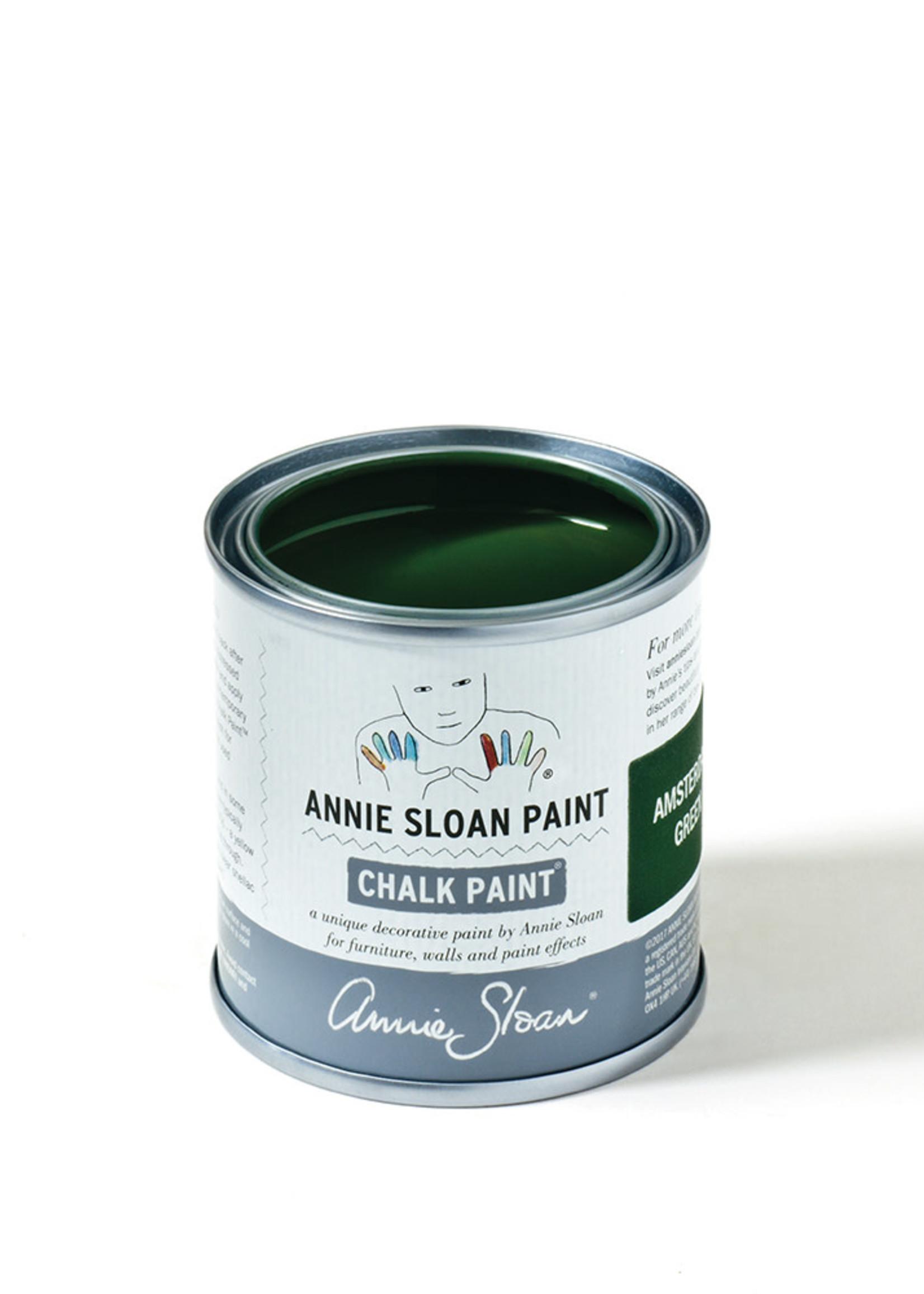 Annie Sloan US Inc Amsterdam Green