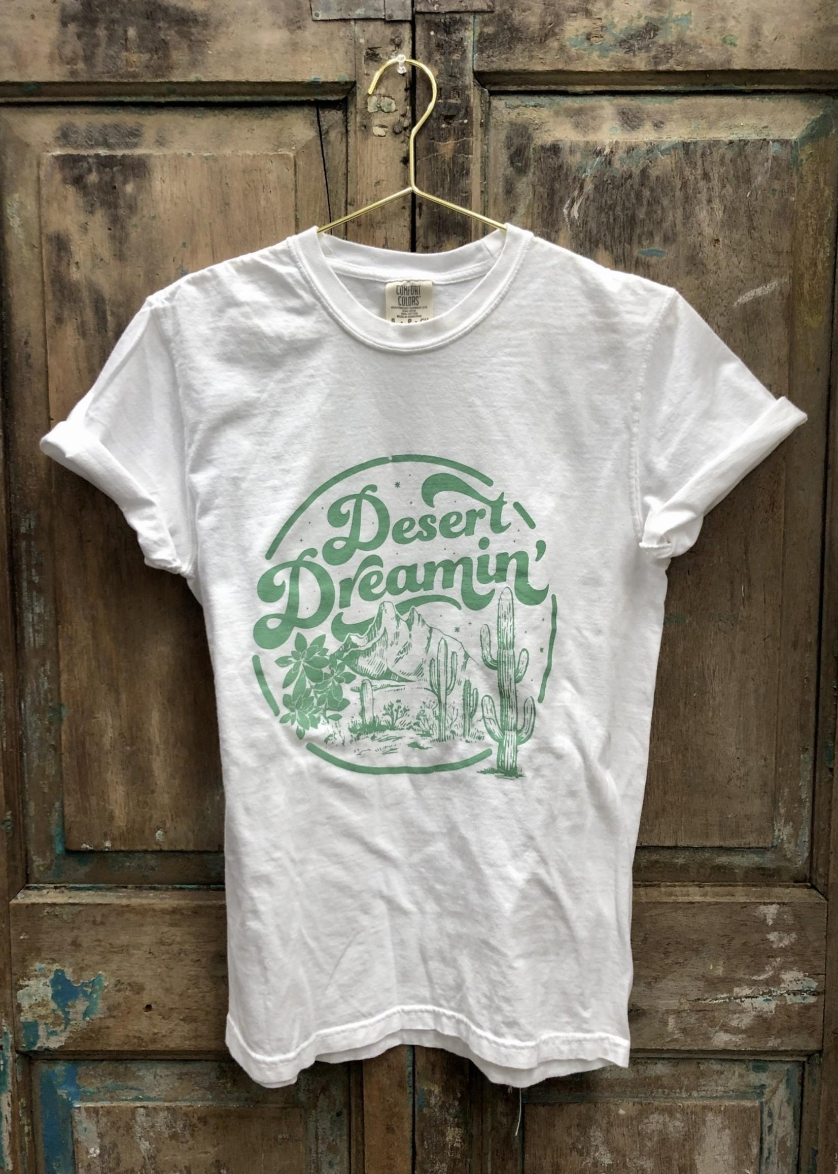 Benie Desert Dreamin' Tee
