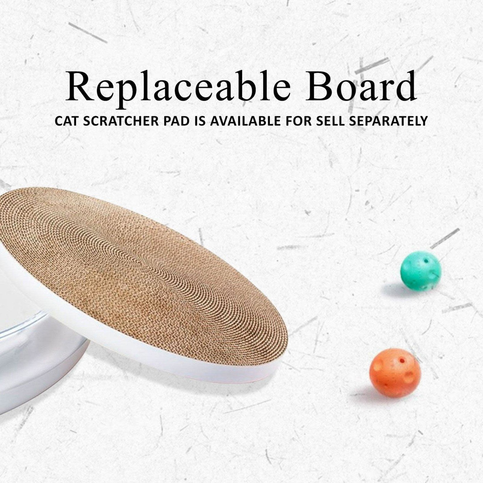 Petkit 4 in 1 Cat Replacement Scratcher board