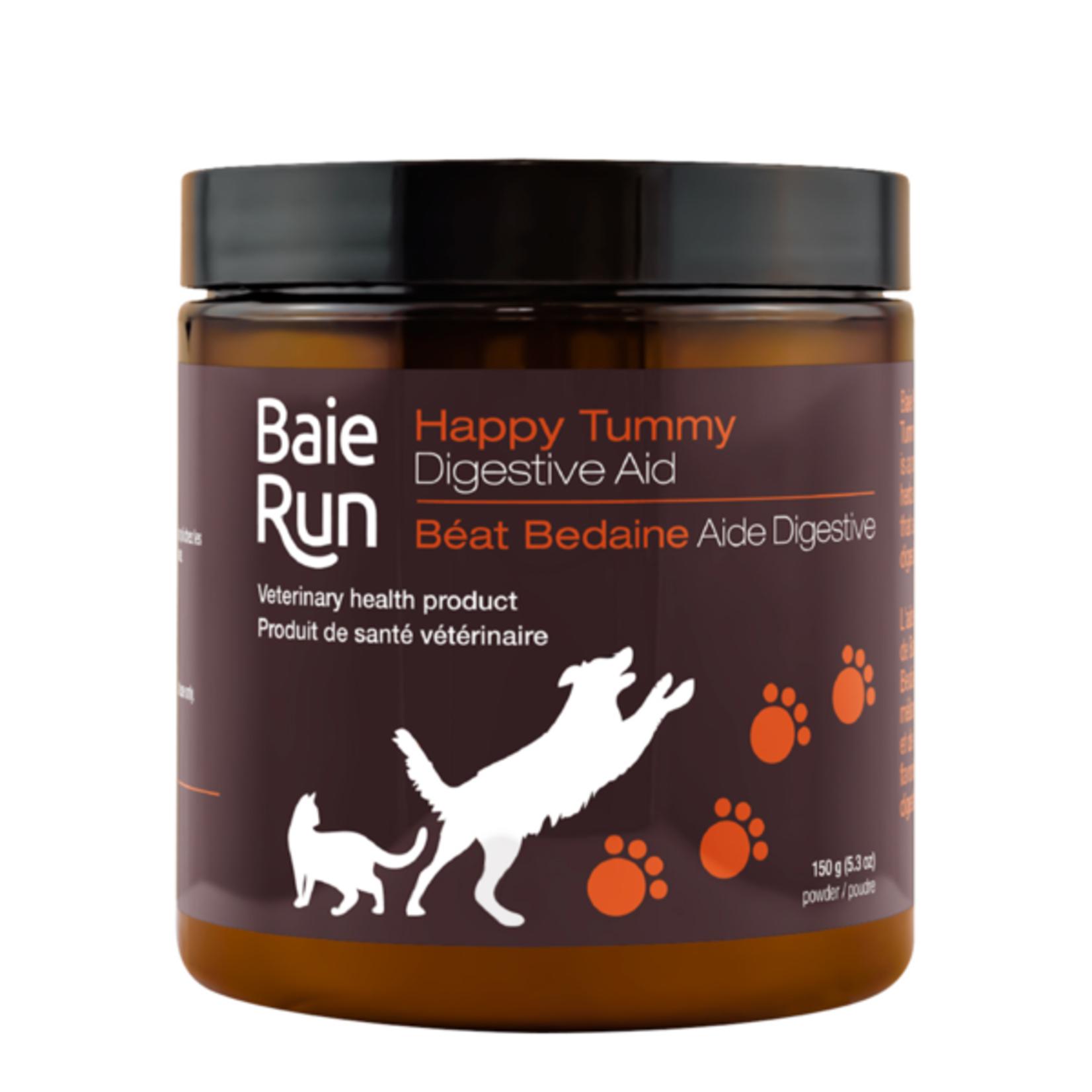 Baie Run Baie Run Happy Tummy Digestive Aid (150g)