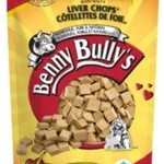 Benny Bully Benny Bully's Liver Chop Cat Treats (30g)