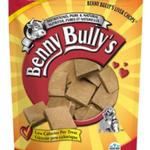 Benny Bully Côtelettes de foie Benny Bully's Original (500g)