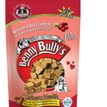Benny Bully Benny Bully's Plus Cranberry Cat Treats (25g)