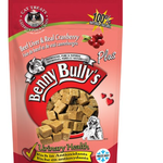 Benny Bully Benny Bully's Plus Gâteries Canneberges pour Chat (25g)