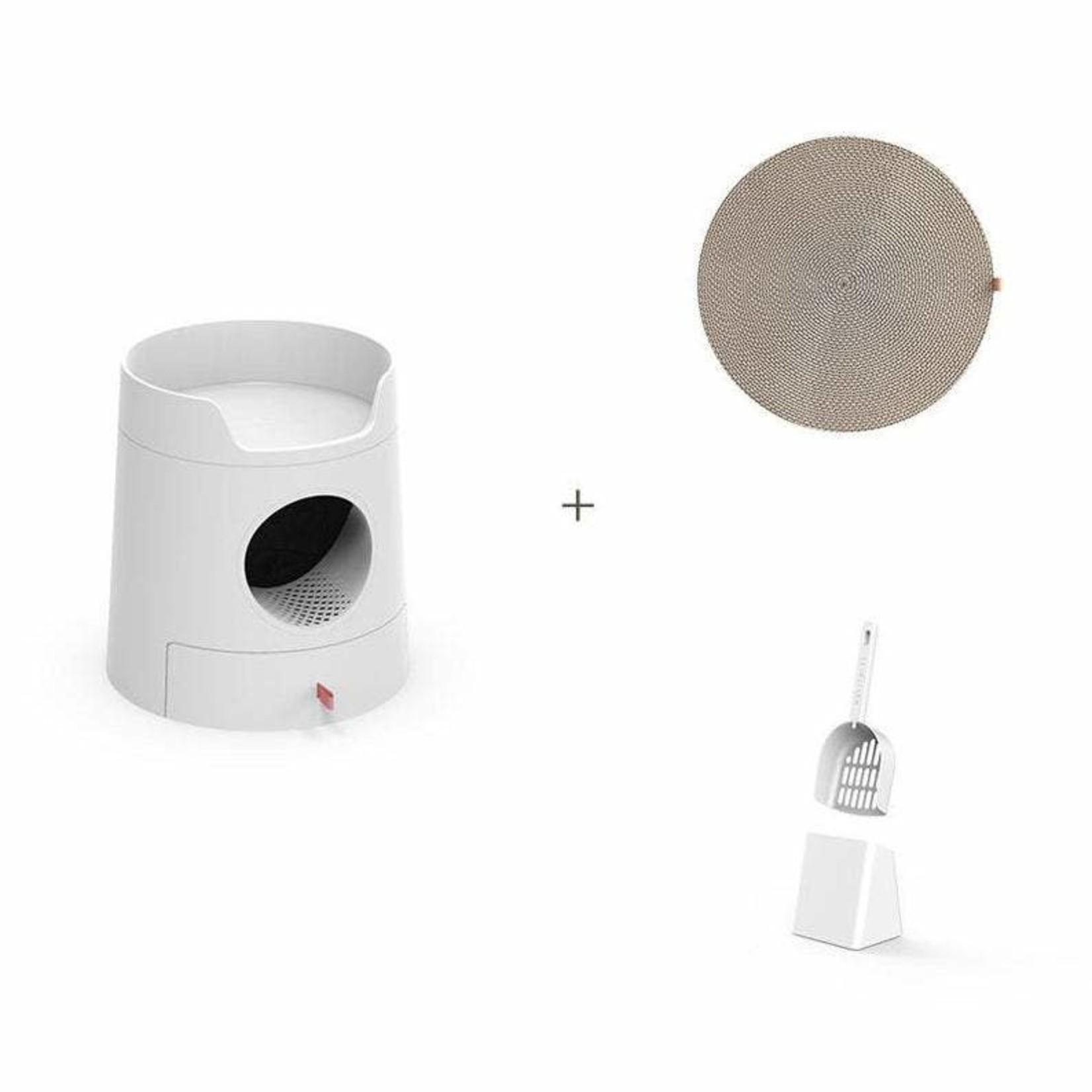 Castle 2-1 Cat Litter box