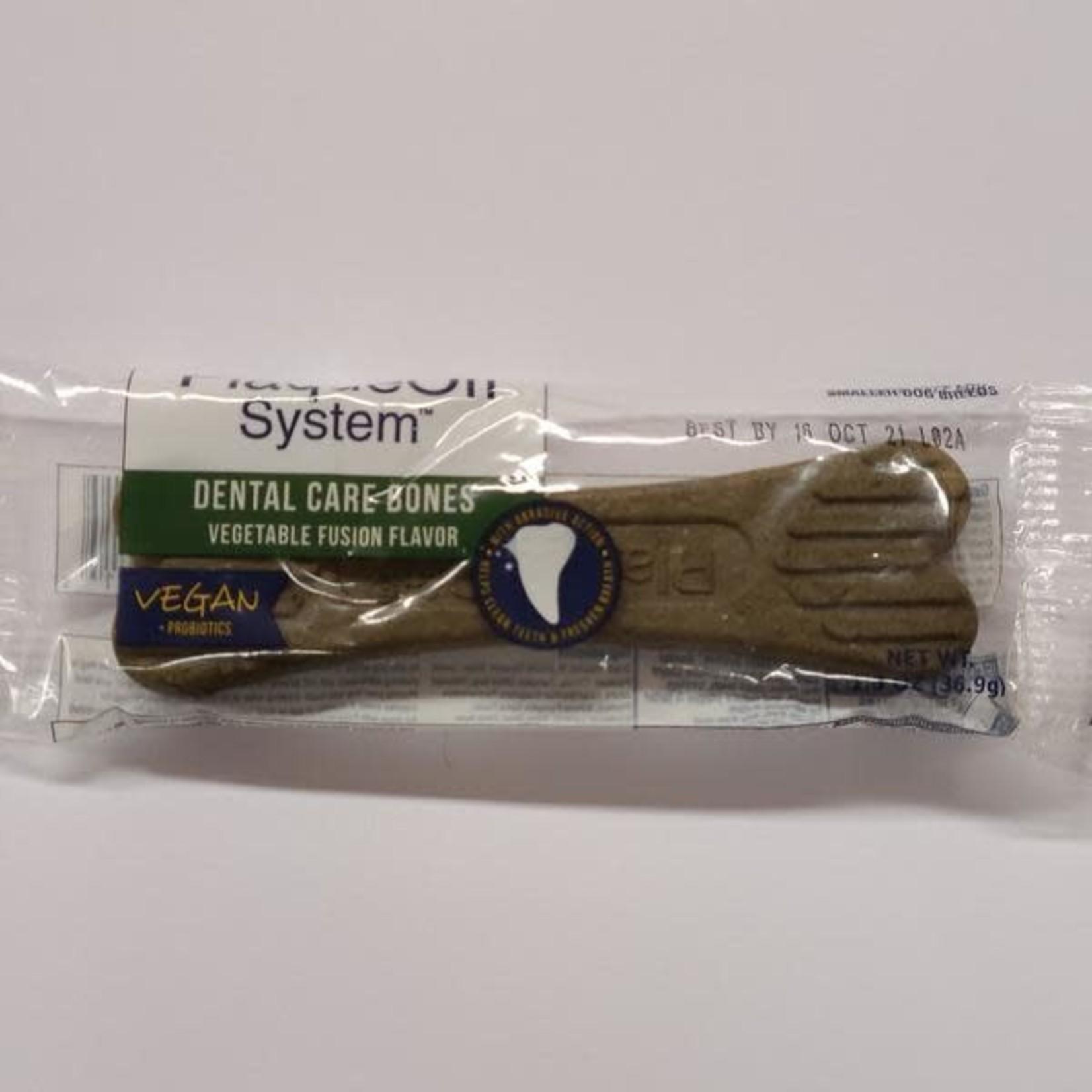 Dental Plaque OFF Bone
