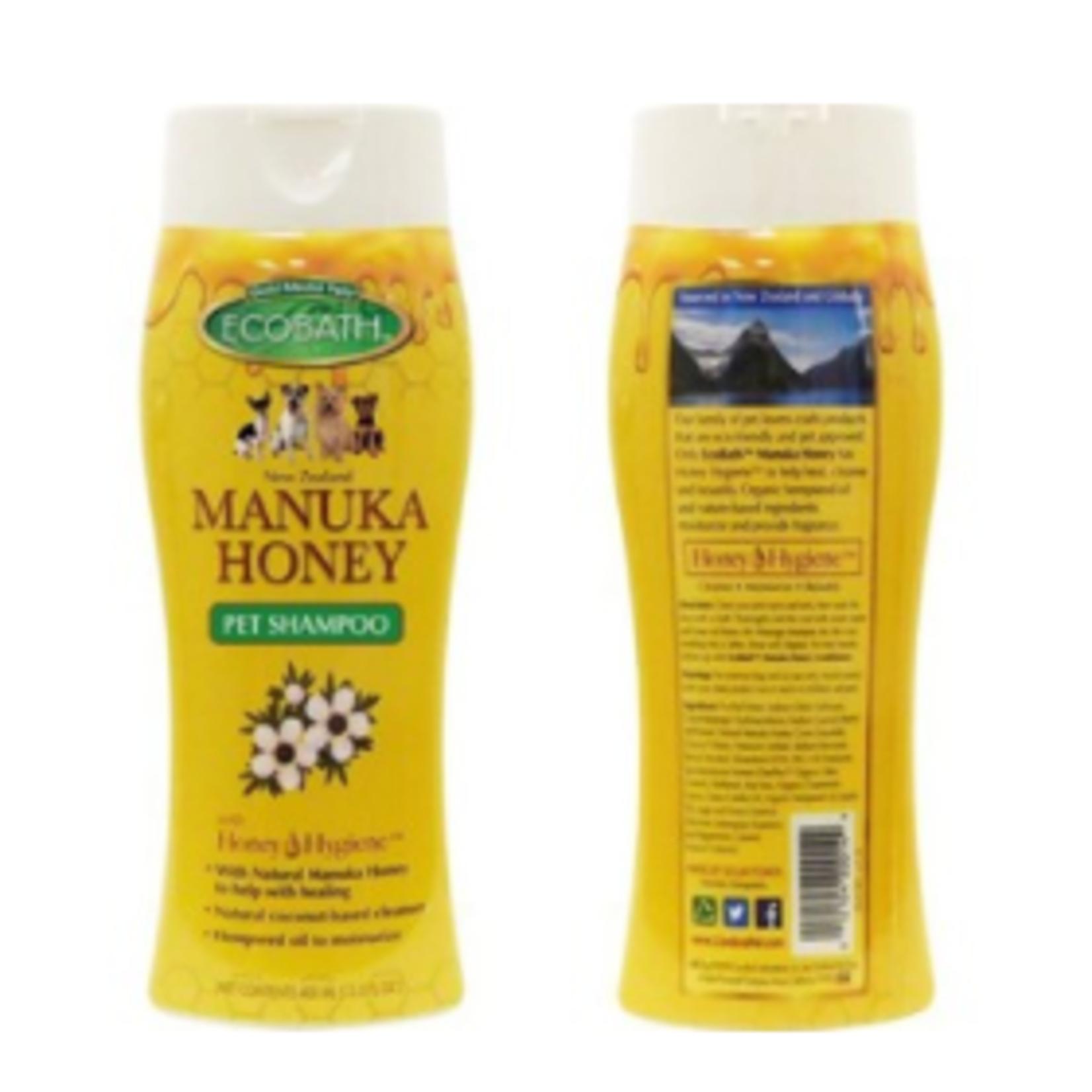 EcoBath - Manuka Honey