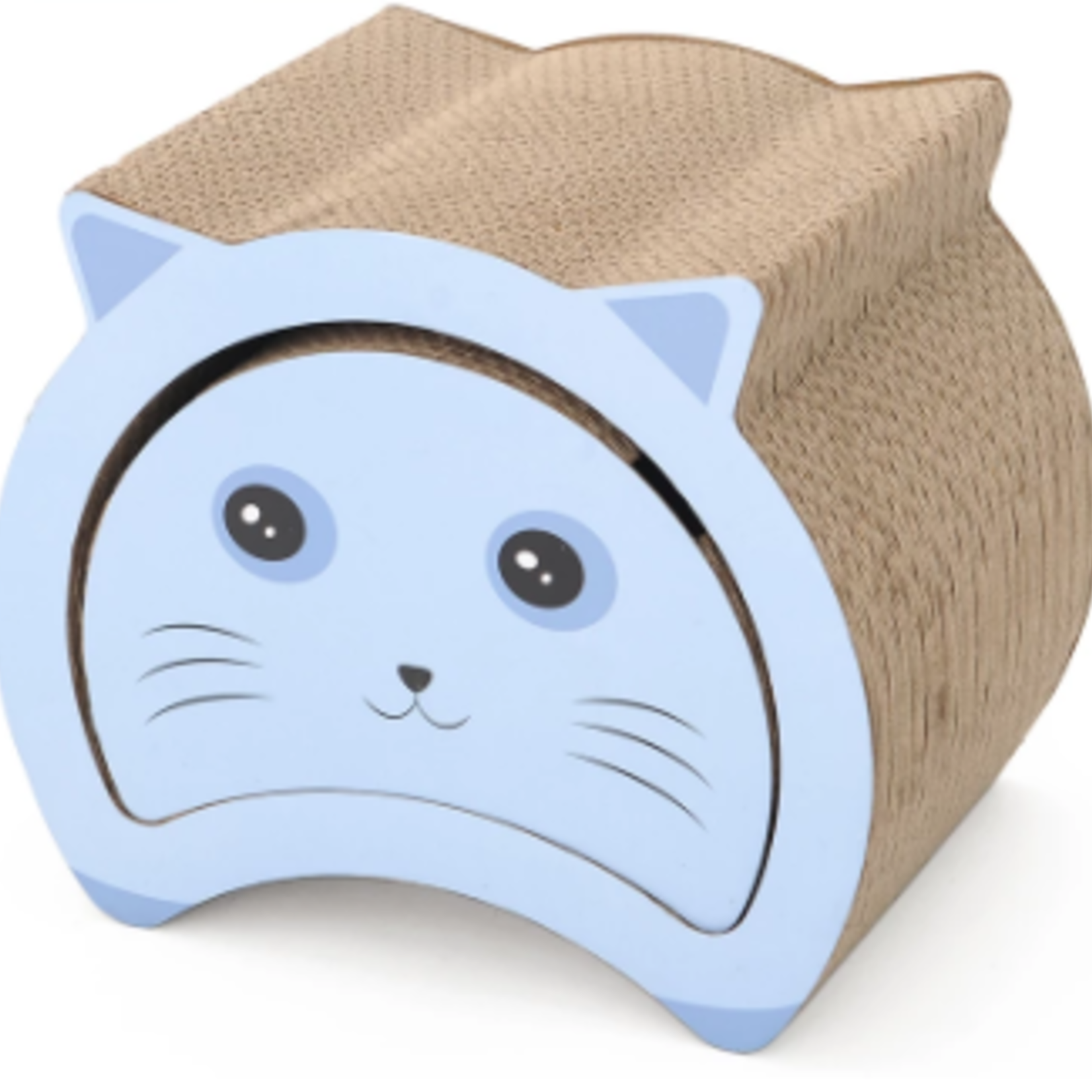 Kitty Face Scratcher