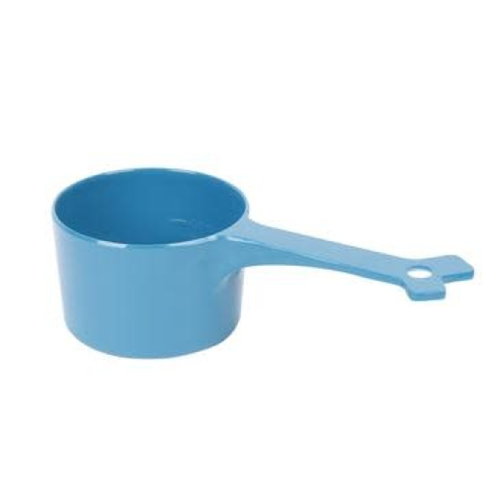 Messy Mutts Melamine Food Scoops (1 cup capacity)