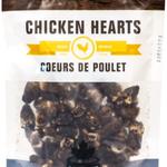 Naturawls NatuRAWls Chicken Heart (100g)