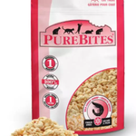 PureBites Shrimp Freeze Dried Cat Treats (23g)