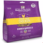 Stella & Chewy s Freeze Dry RAW-Chicken-3.5oz-Dinner Morsels