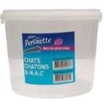 Demavic Bulk-5L-Silica Gel one bucket-Perlinette