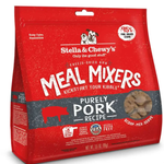 Stella & Chewy s Freeze Dry-Purely Pork-Meal Mixers-3.5oz