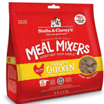 Stella & Chewy s Freeze Dry-Chewy's Chicken-Meal Mixers-3.5oz