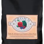 Fromm Pork & Applesauce Formula - Dog dry food