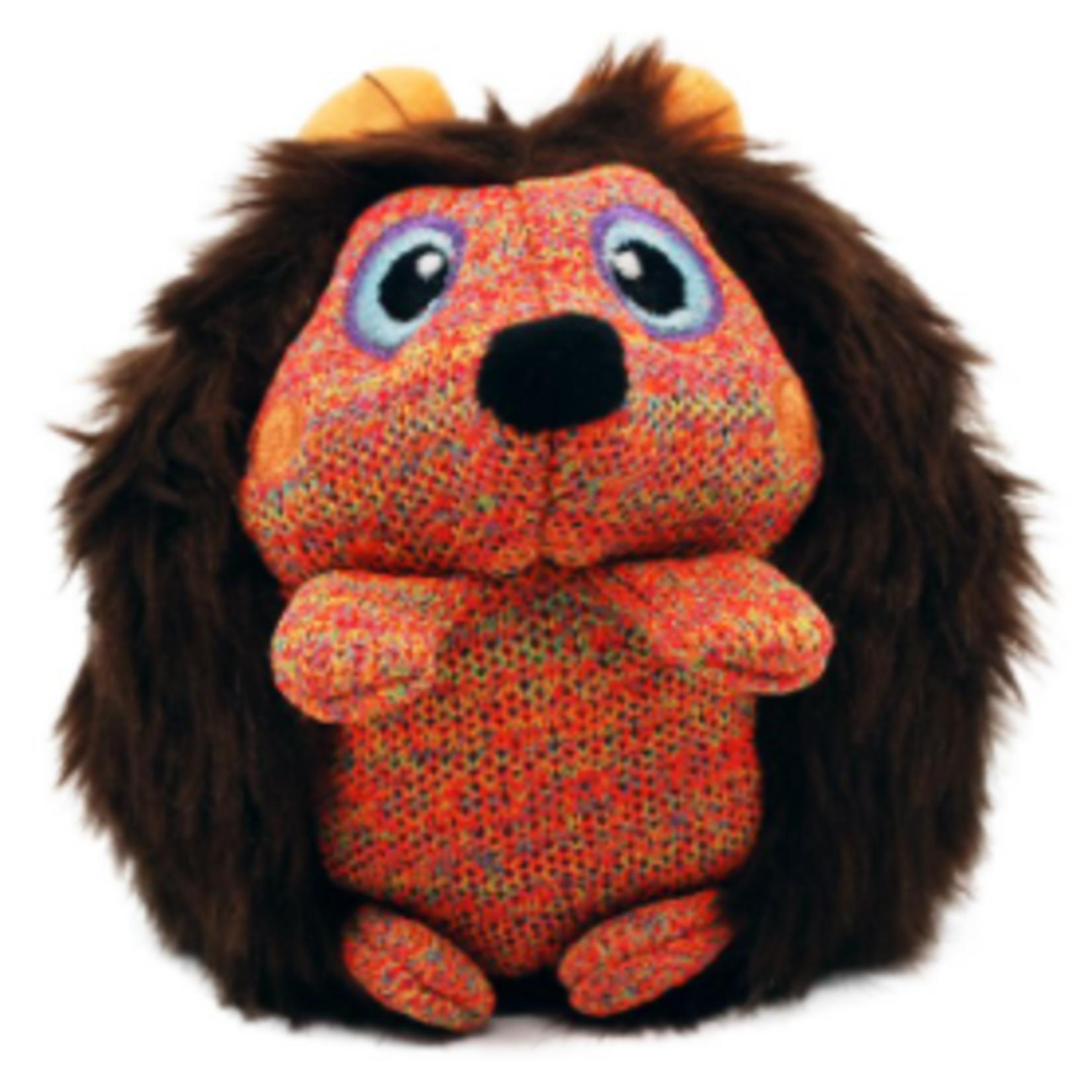 Kong Kong-ZigWigz-Hedgehog