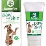 NaturPet Patte & Peau – pour Chiens - 60 ml