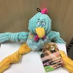 Huggle Long & Lanky Buddie Rooster
