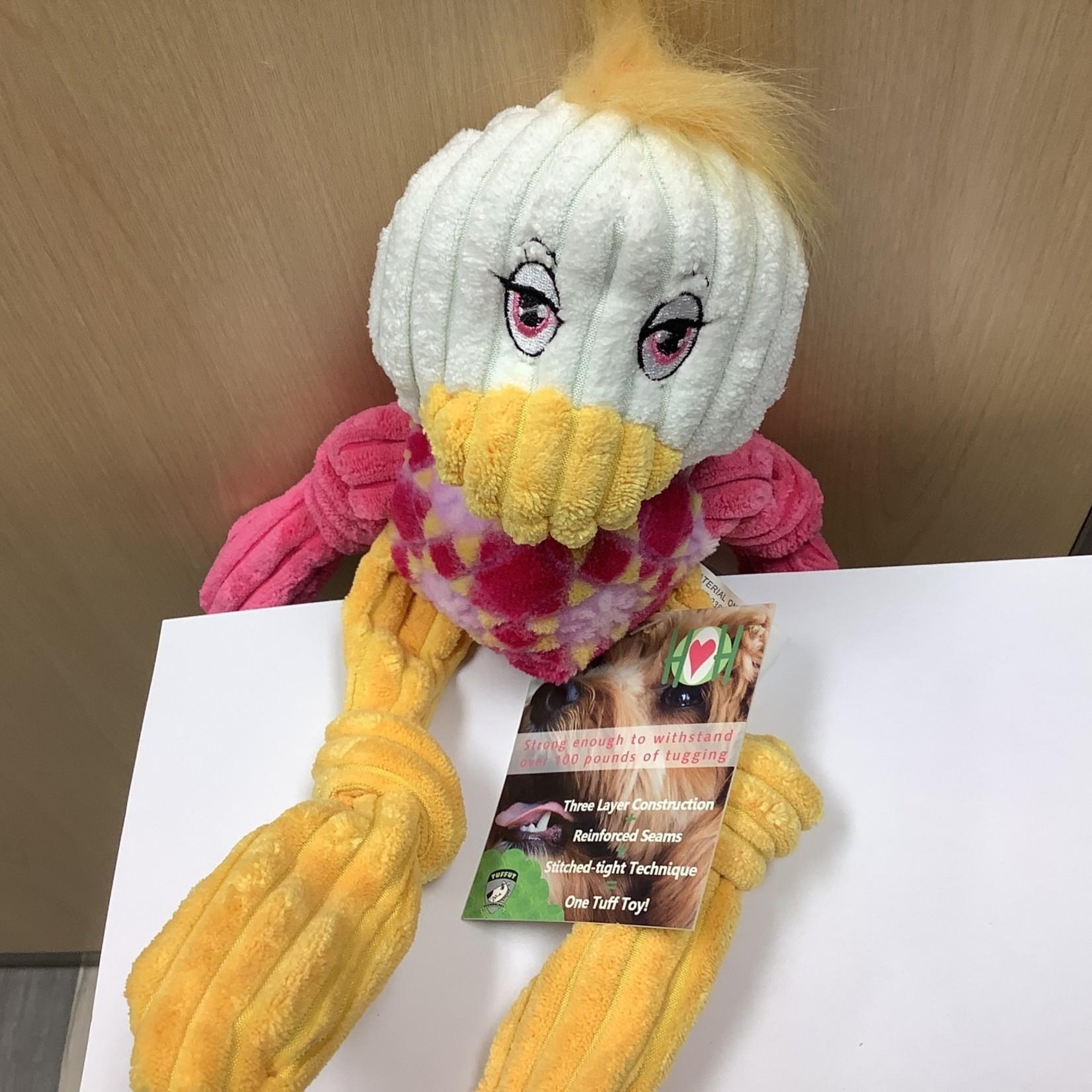 Huggle Long & Lanky Buddie Duck