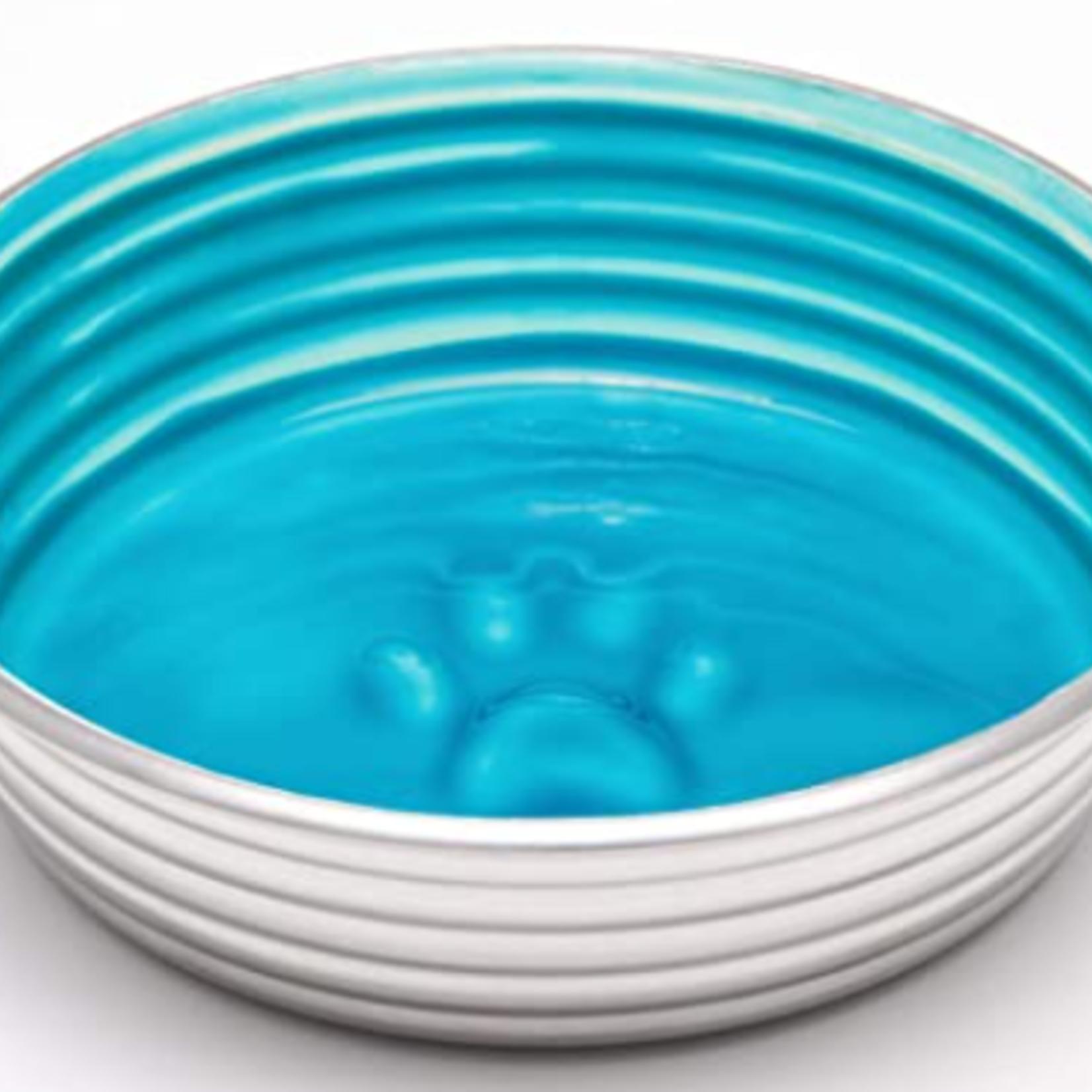 Loving Pets Blue Seine Bowl-Medium 798ml (27oz)