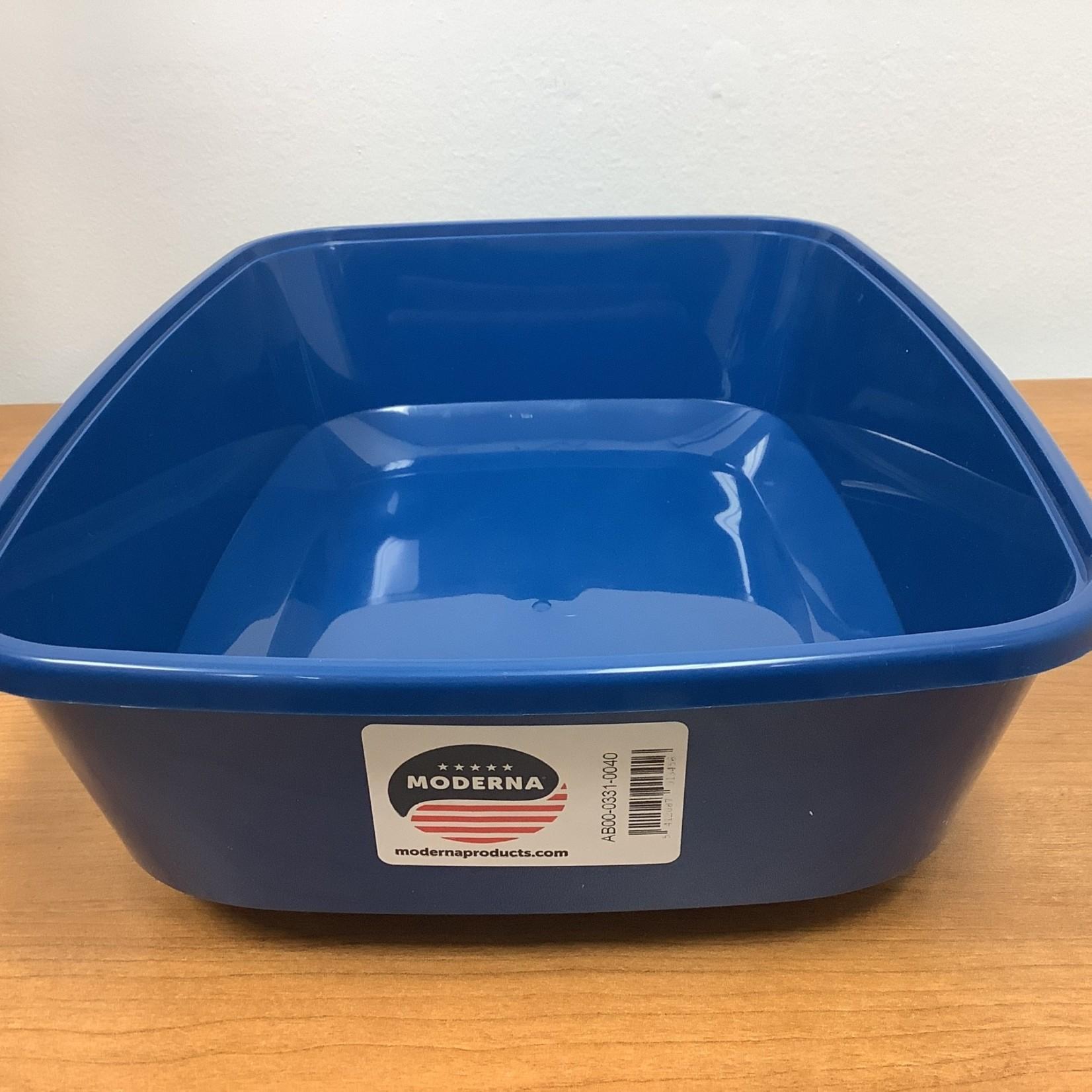 Moderna Litter Box-Kitten-X-Small-Blue Berry