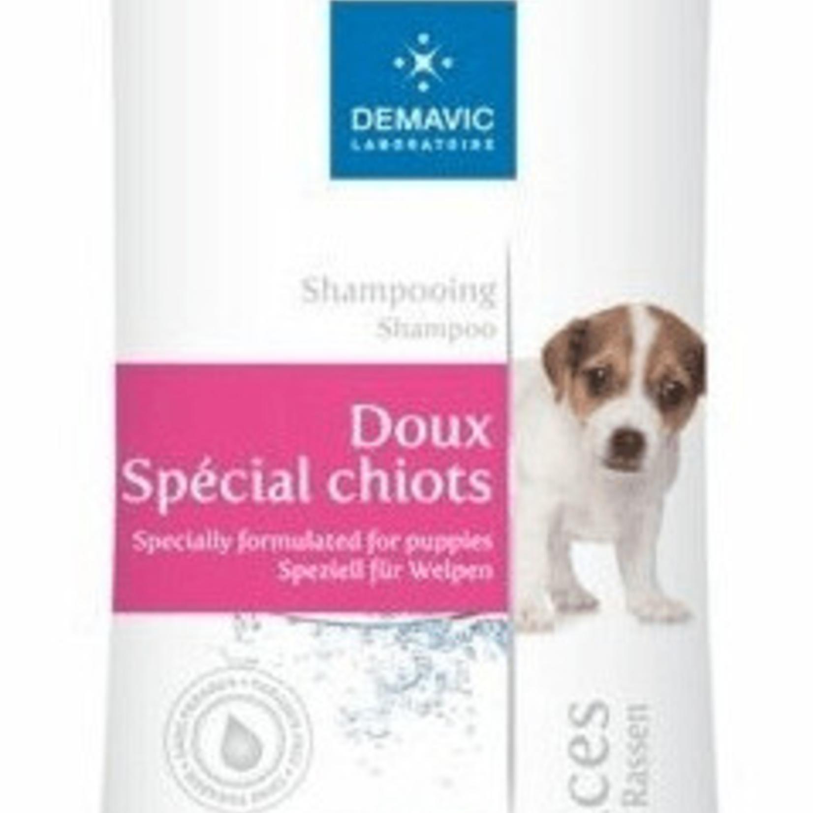 Demavic Gentle Shampoo - Puppies - 250 ml