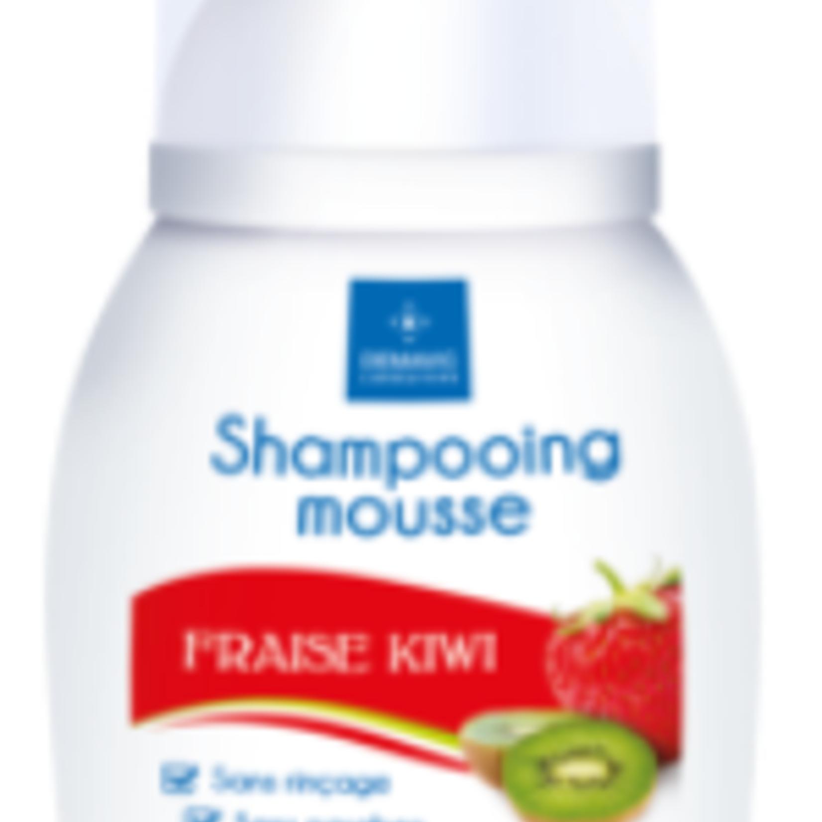 Demavic Foam Shampoo - KIWi Strawberry - 150 ml