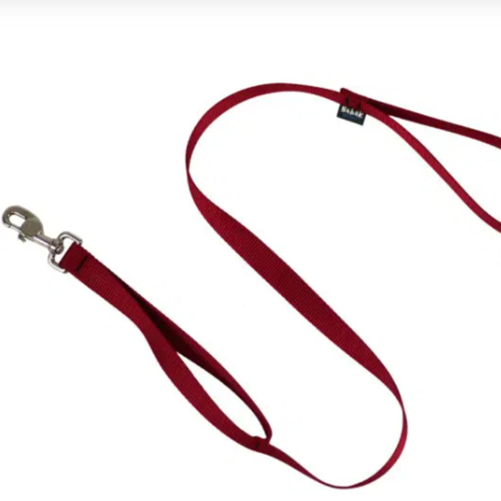 Nahak Double Handle Dog Leash