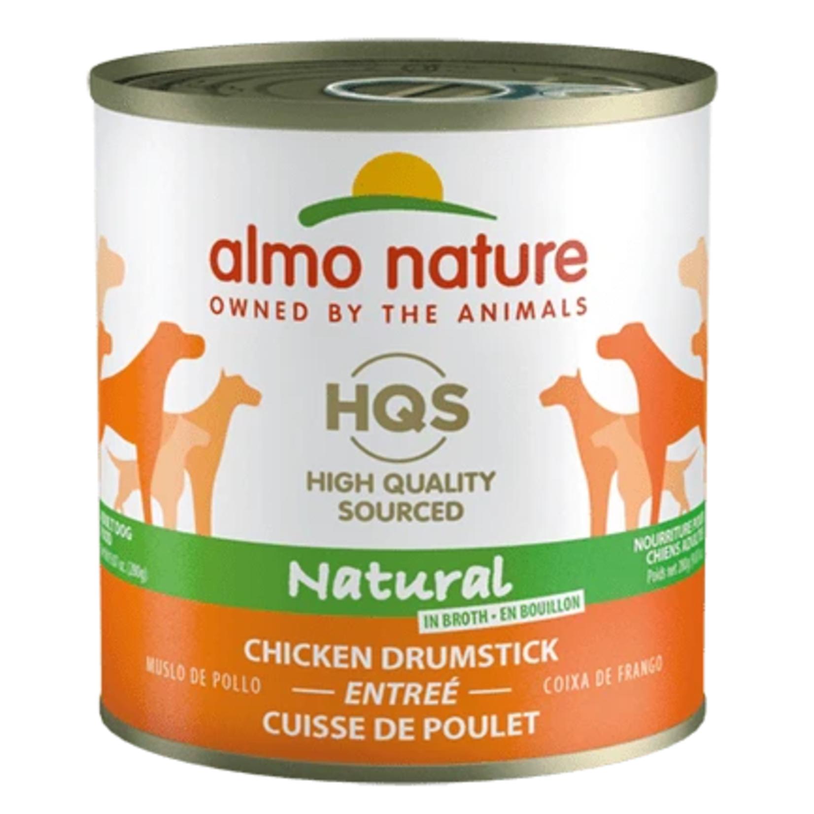 Almo Chicken Drumstick - 280 g