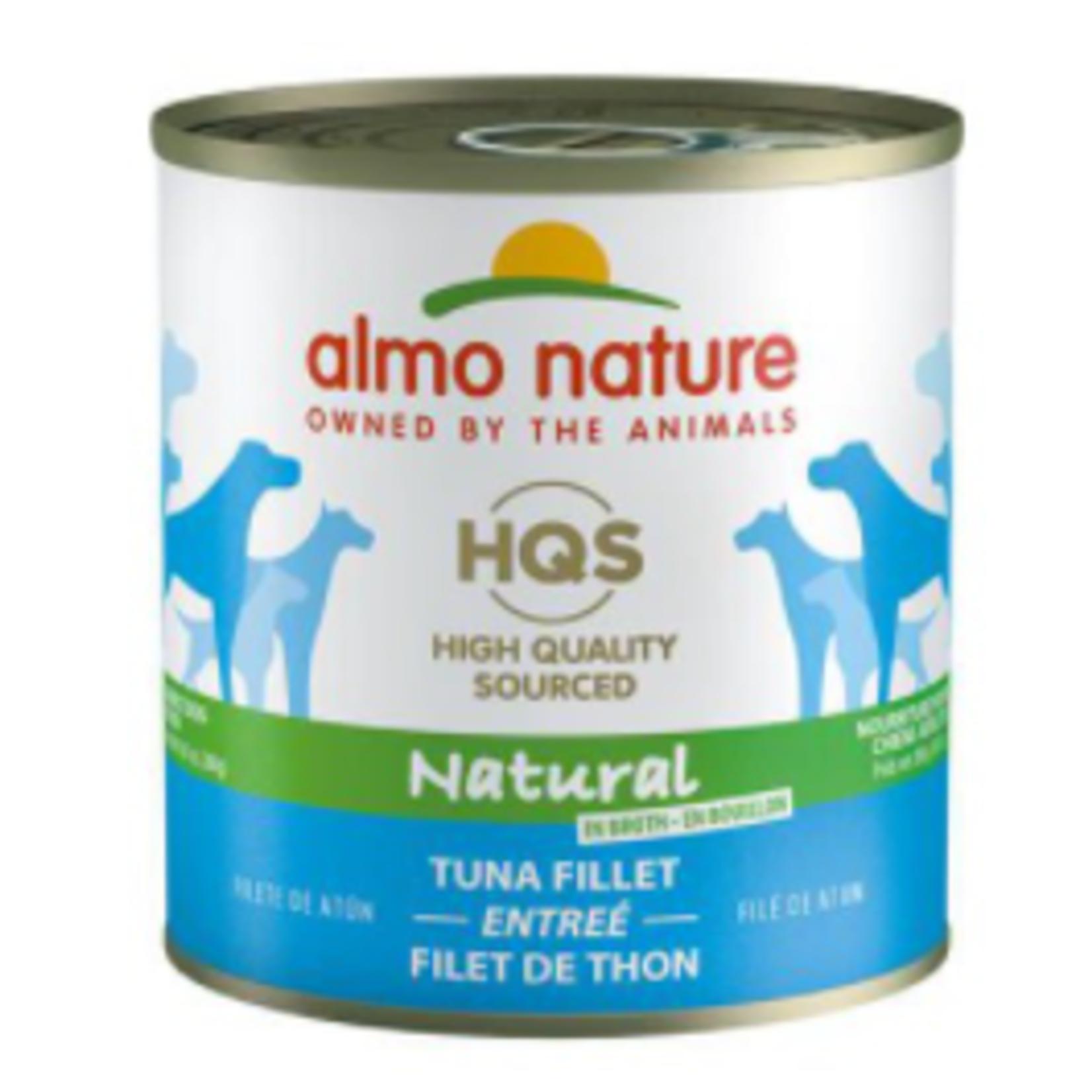 Almo Filet de Thon - 280 g