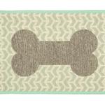 Loving Pets Carpet Bella-bone Aqua