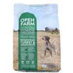 Open Farm Dinde et Poulet Homestead