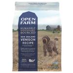 Open Farm Venaison de Nouvelle-Zélande-Croquettes-Chien