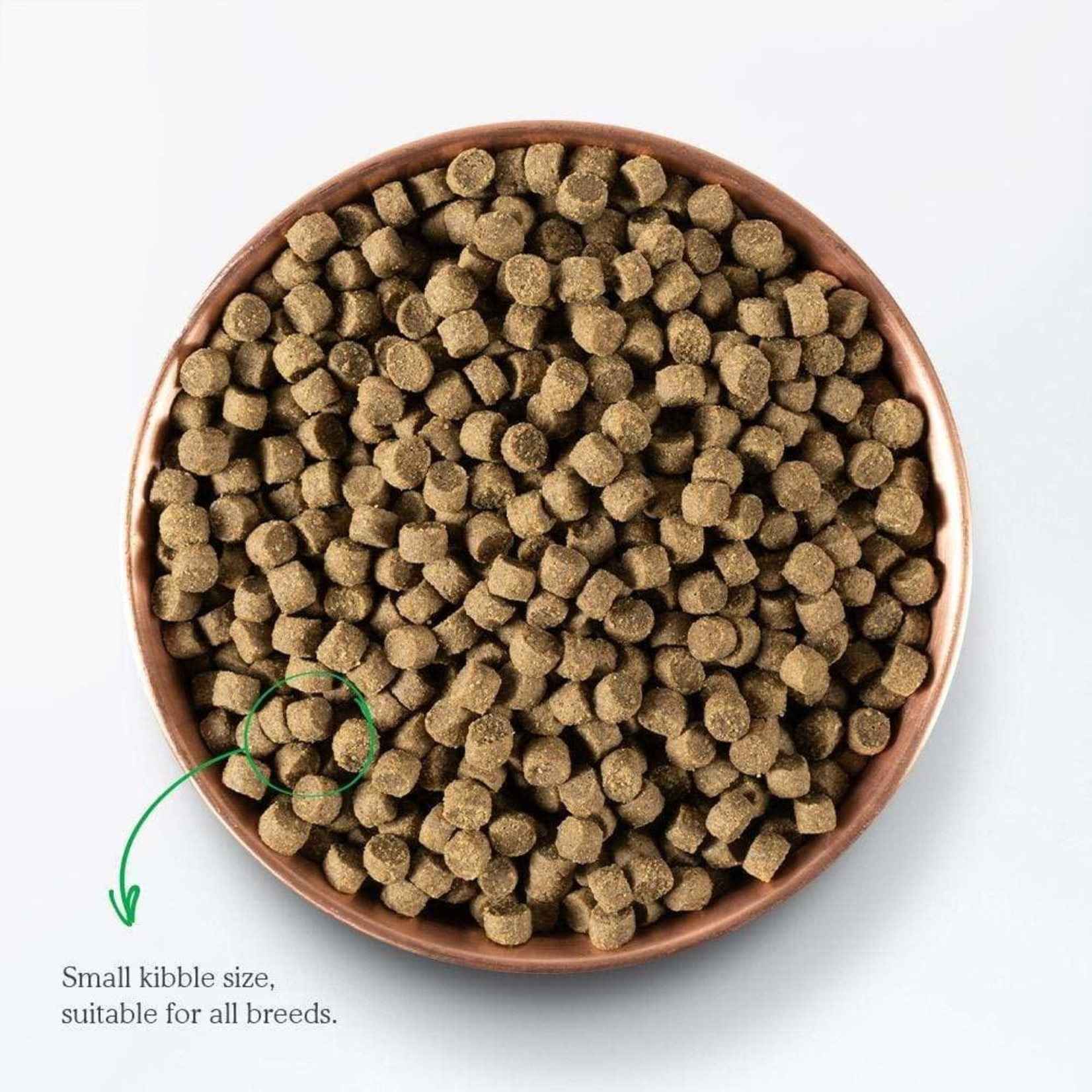 Open Farm Puppy Recipe-dry food