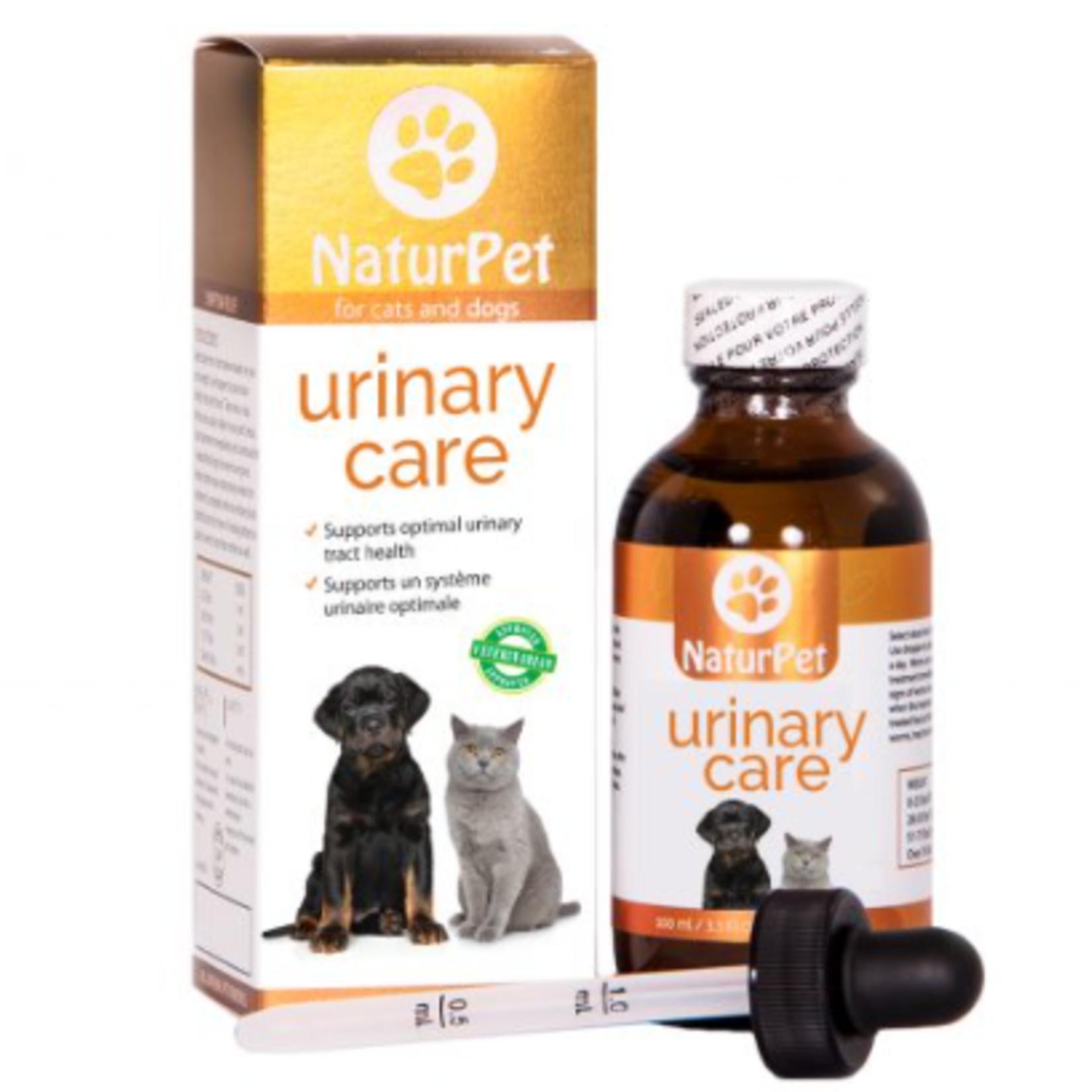 NaturPet Urinary Care-100 ml
