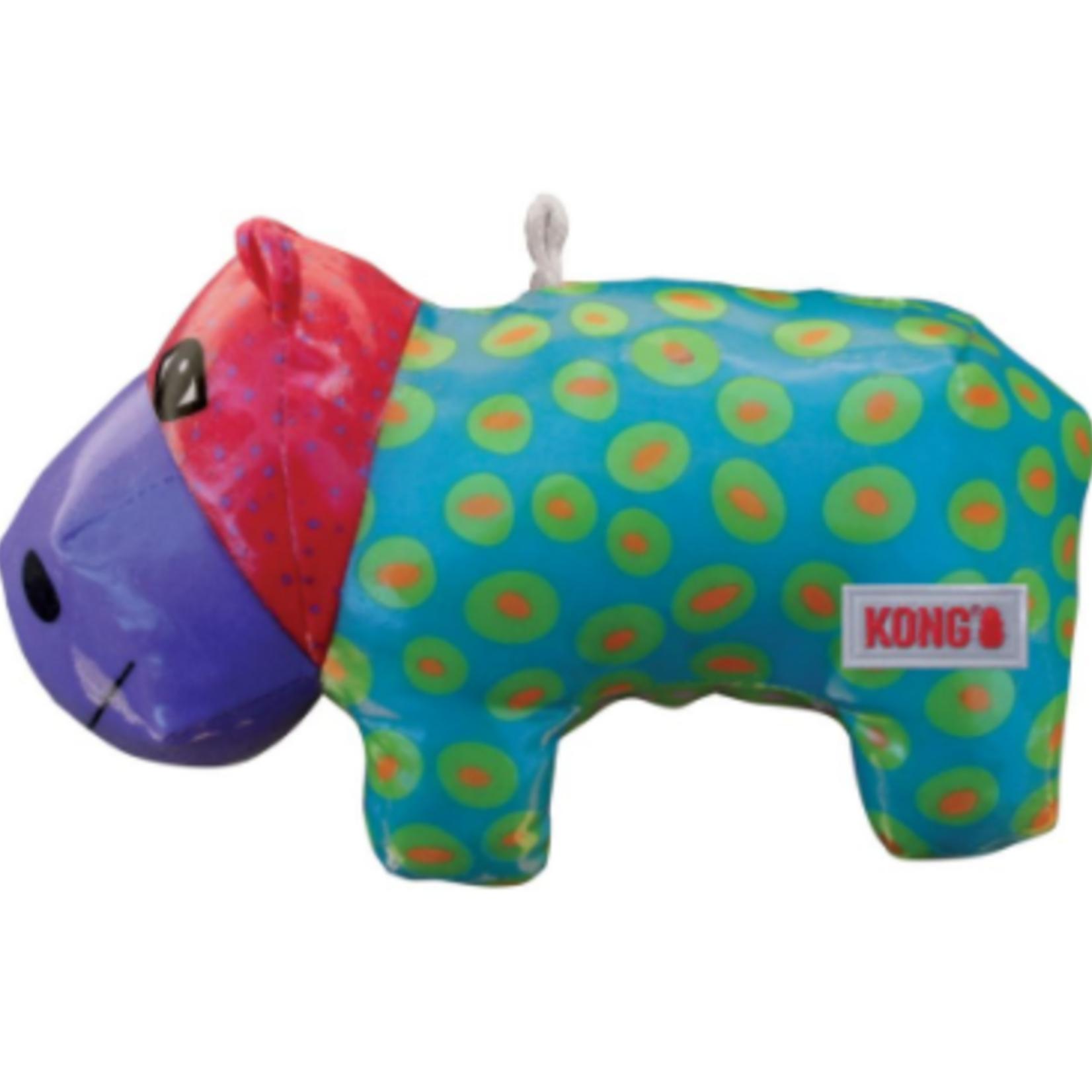 Kong Shieldz-Hippo-Medium