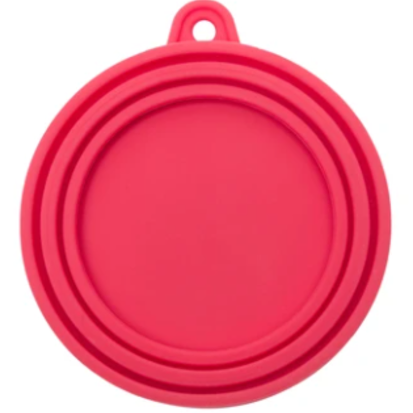 """Messy Mutts Silicone Universal Can Cover, Fits 2.5"""" to 3.3"""""""