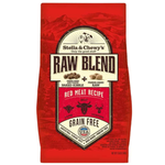 Stella & Chewy s Red Meat-RAW BLEND-10 lbs